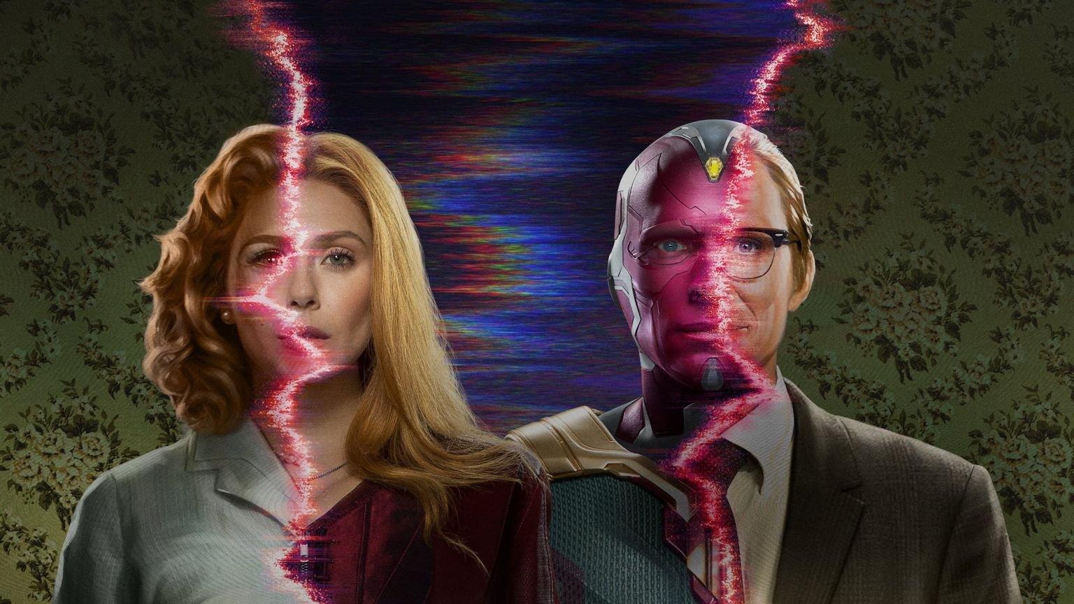 'Avengers: Endgame' zou origineel een post-credits-scène met Vision krijgen volgens Paul Bettany