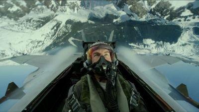 Paramount wijst streamingdiensten af die 'Top Gun: Maverick' willen kopen