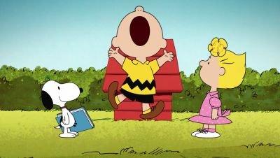Snoopy is terug in de trailer van 'The Snoopy Show'