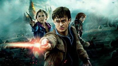Live-action 'Harry Potter'-serie in beginstadium van ontwikkeling bij HBO Max