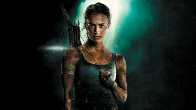 Misha Green vervangt Ben Wheatley als regisseur van 'Tomb Raider 2'