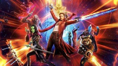 James Gunn: releasedata 'Guardians of the Galaxy Vol. 3' en 'The Suicide Squad' niet uitgesteld