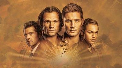 'Supernatural' seizoen 15 nu te zien op Amazon Prime Video