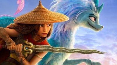 Raya gaat op zoek naar de laatste draak in de nieuwe trailer van 'Raya and the Last Dragon'