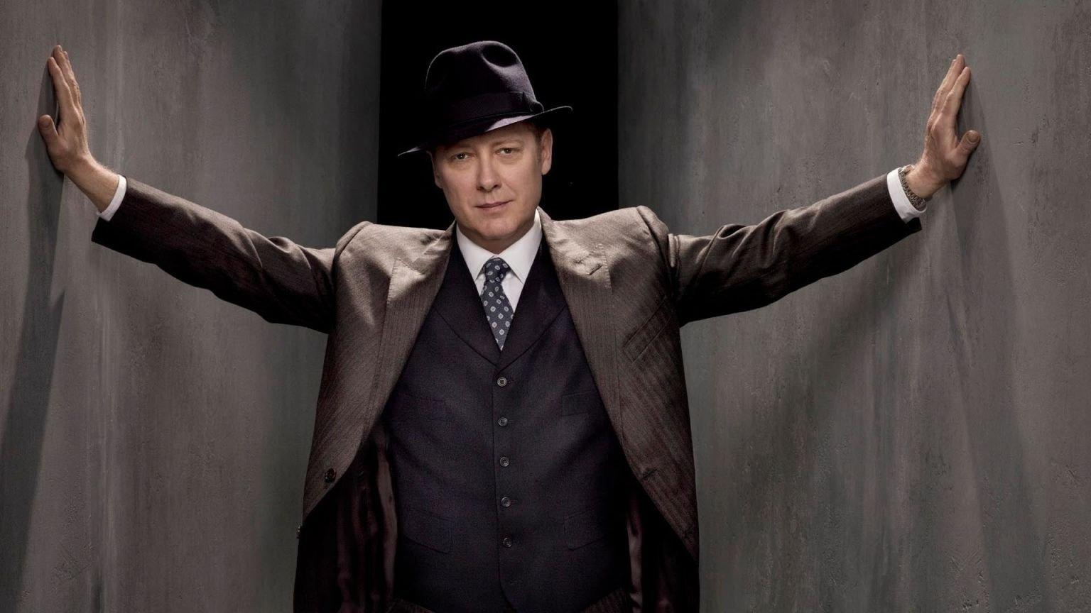 'The Blacklist' verlengd met een negende seizoen