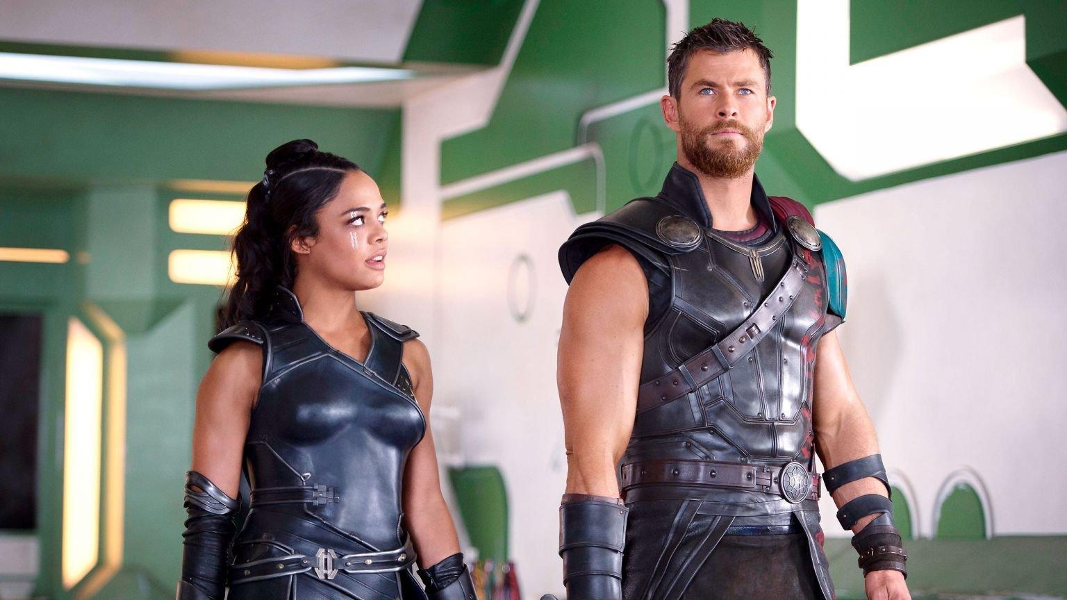 Opnames gestart van Marvel-film 'Thor: Love and Thunder'