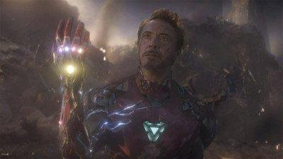 Marvel onthult easter egg uit 'Avengers: Endgame'