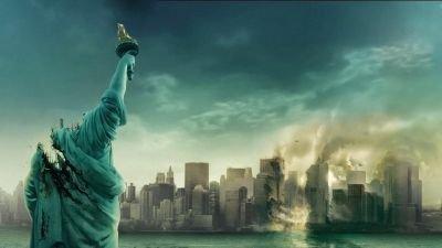 Horrorthriller 'Cloverfield' krijgt een vervolg