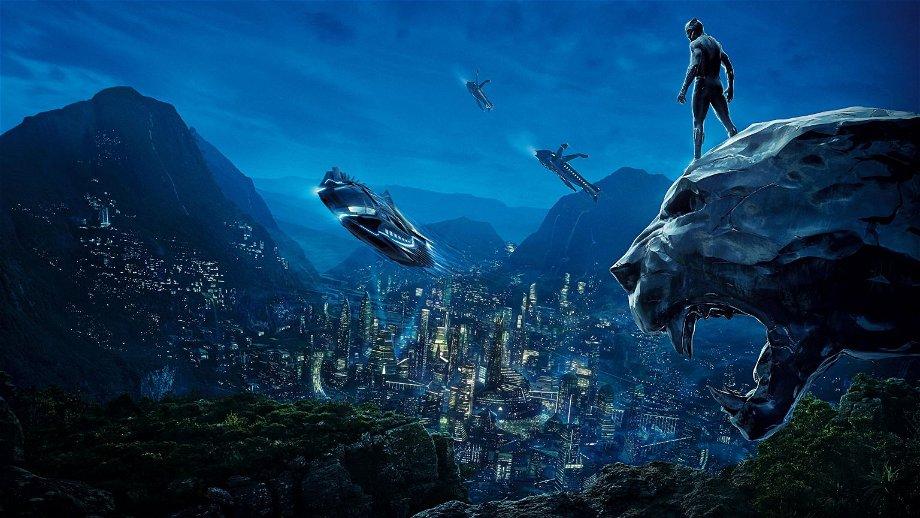 'Black Panther'-regisseur Ryan Coogler heeft een 5-jarige deal met Disney en maakt Wakanda-serie voor Disney+