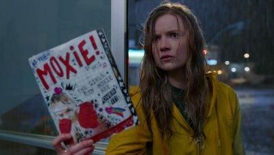Scholieren komen in opstand tegen seksisme in de trailer van Netflix-film 'Moxie'