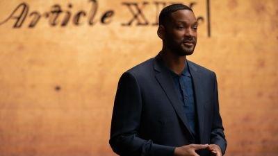 Netflix kondigt nieuwe docuserie aan met Will Smith, eerste trailer nu te zien