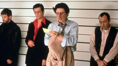 Vanavond op tv: mysterieuze misdaadfilm 'The Usual Suspects'