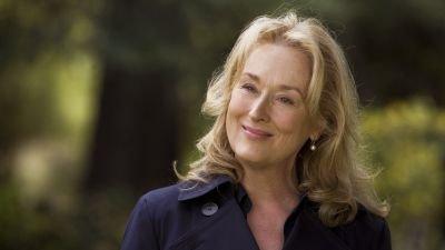 Vanavond op tv: romantische komedie 'It's Complicated' met Meryl Streep en Alec Baldwin