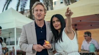 Romantische sciencefictionfilm 'Bliss' nu te zien op Amazon Prime Video