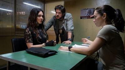 Braziliaanse misdaadserie 'Cidade Invisível' nu te zien op Netflix