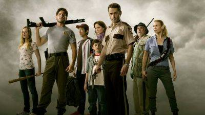 Jeffrey Dean Morgan zegt dat de laatste afleveringen van 'The Walking Dead' 'speciaal gaan worden'
