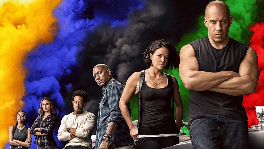 Nieuwe 'Fast & Furious 9'-trailer toont de terugkeer van nog een personage uit 'Tokyo Drift'
