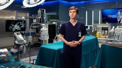 Eerste afleveringen van 'The Good Doctor' seizoen 4 nu te zien op Videoland