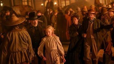 Nieuw op Netflix: Tom Hanks in de gloednieuwe western 'News of the World'
