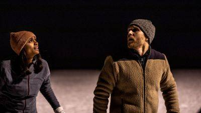 Nieuw op Netflix: spannende Zweedse thriller 'Red Dot'