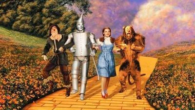'The Wizard of Oz' krijgt een nieuwe remake