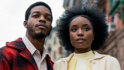 Romantische dramafilm 'If Beale Street Could Talk' van regisseur Barry Jenkins nu te zien op Netflix