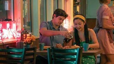 Nieuw op Netflix: Lana Condor en Noah Centineo in 'To All the Boys: Always and Forever, Lara Jean'