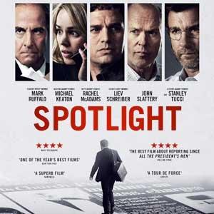 Winactie Spotlight