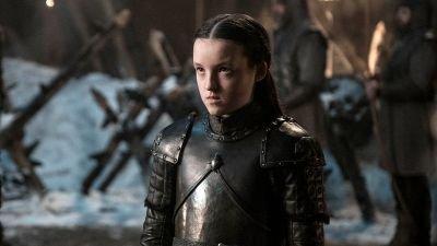 'Game of Thrones'-actrice Bella Ramsey gecast als Ellie in 'Last of Us'-serie samen met Pedro Pascal als Joel