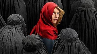 Allerlaatste seizoen van 'Homeland' nu te zien op Netflix