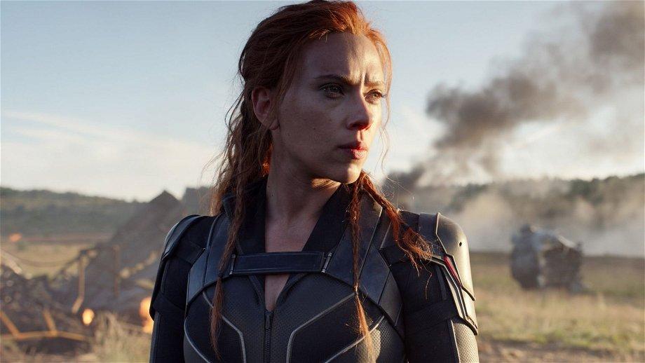 Disney nog steeds van plan om 'Black Widow' in de bioscoop uit te brengen