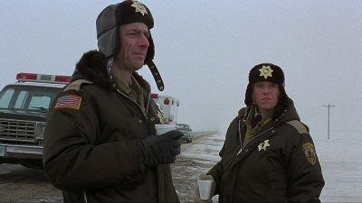 Vanavond op tv: Oscarwinnende misdaadfilm 'Fargo'