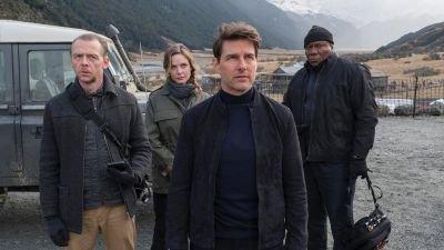 'Mission: Impossible 7 & 8' worden niet meer achter elkaar opgenomen