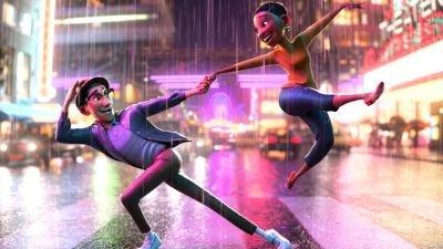 Disney brengt korte animatiefilm 'Us Again' tegelijk uit met 'Raya and the Last Dragon' in de bioscoop
