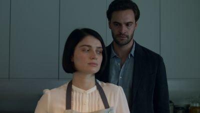 Mysterieuze miniserie 'Behind Her Eyes' nu te zien op Netflix