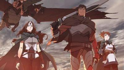Netflix kondigt releasedatum van animatieserie 'Dota: Dragon's Blood' aan in teaservideo