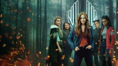 Netflix kondigt tweede seizoen aan van 'Fate: The Winx Saga'