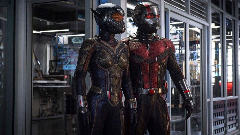 Opnames van 'Ant-Man and the Wasp: Quantumania' starten in de zomer