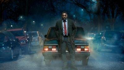 Idris Elba: 'Opnames van 'Luther: The Movie' beginnen dit jaar'