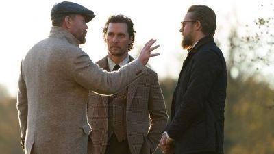 Guy Ritchie regisseert 'The Ministry of Ungentlemanly Warfare'