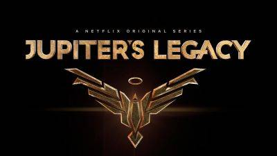 Netflix kondigt nieuwe superheldenserie aan: 'Jupiter's Legacy'