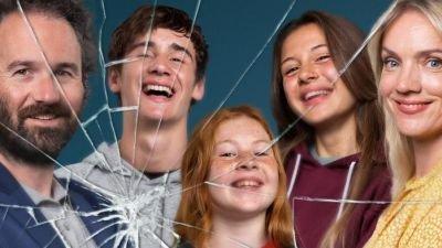 Cast van nieuwe Nederlandse serie 'Hoe mijn keurige ouders in de bak belandden' bekend