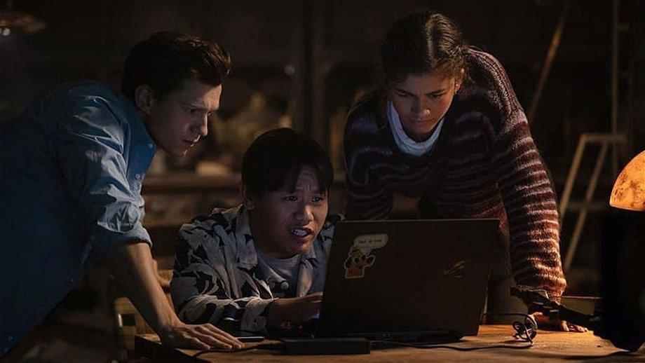 Zendaya, Tom Holland en Jacob Batalon delen eerste beelden én potentiële titels van 'Spider-Man 3'
