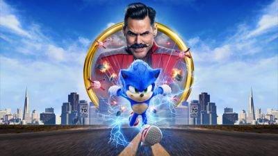 Succesvolle videogameverfilming 'Sonic' vanaf 29 maart te zien op Amazon Prime Video