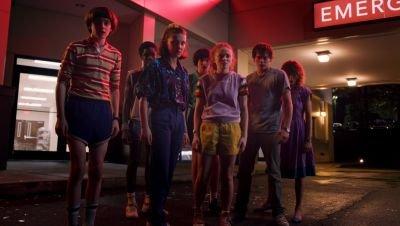 Alles over 'Stranger Things' seizoen 4: releasedatum op Netflix, plot, personages en meer