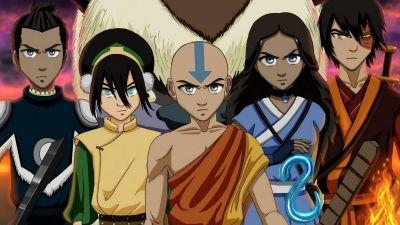 Nickelodeon lanceert Avatar Studios en breidt het universum van Aang en Korra verder uit