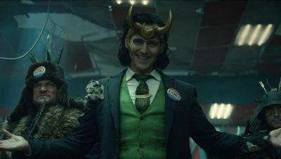 Marvel maakt de releasedatum bekend van 'Loki' op Disney+