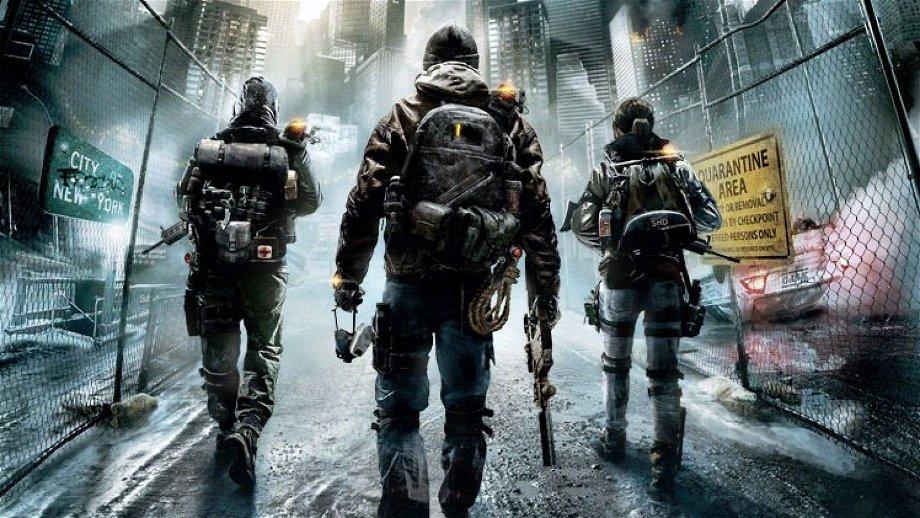 'Skyscraper'-regisseur aangesteld voor 'The Division'-verfilming van Netflix
