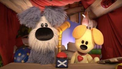Nieuwe kinderserie 'Woezel & Pip: Vriendjesclub' vanaf vandaag te zien op Videoland