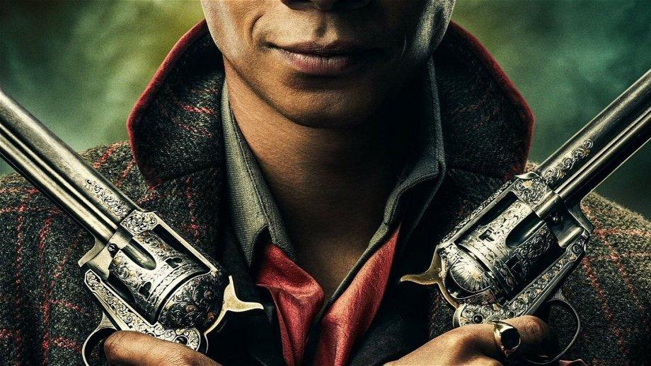 Netflix deelt eerste teaser van spannende fantasieserie 'Shadow and Bone'